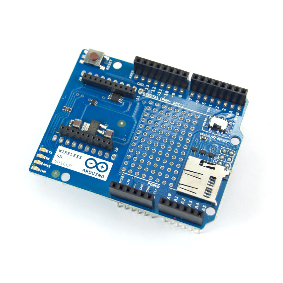 Arduino boards shields kits parts accessories